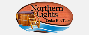 Northern Lights Cedar Tubs